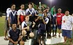 Football, finales de la coupe de Tahiti Nui 2012 : La journée de l'année
