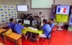 Les étudiants de l'UPF en duel contre les hackers