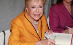 """Mary Higgins Clark, """"la reine du suspense"""", est morte à 92 ans"""