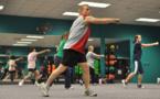 De l'aérobic démodé au fitness tendance, les salles de sport ont pris du muscle