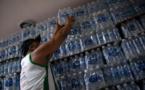 Scandale environnemental au Brésil: A Rio, une eau souillée coule des robinets