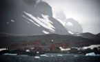 L'Antarctique argentine enregistre un record de température
