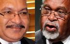 Sir Michael Somare, père de l'indépendance Papoue,  à nouveau conforté par la Cour Suprême