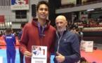Tuarei Hery conserve son titre de champion de France