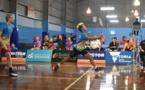 Hécatombe chez les badistes tahitiens aux Oceania
