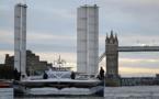 Le bateau laboratoire Energy Observer prêt pour son tour du monde