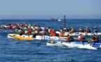 Shell Va'a à la conquête de la Vendée Va'a
