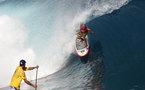 Stand Up World Tour : Du paddle de haut niveau à Sapinus