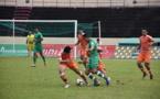 Tiare Tahiti concède le nul face à Pirae et reste leader de la Ligue 1