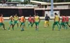 Objectif quarts de finale pour Tiare Tahiti en Ligue des champions