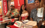 Rangiroa et Papara dans les starting-blocks