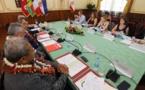 Seize projets locaux soutenus par le Fonds Pacifique