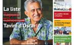 TAHITI INFOS N°1601 du 27 février 2020