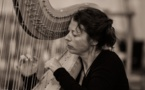 Un récital de harpe aux airs dansants