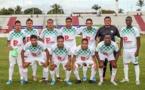 La sortie pour Tiare Tahiti en Ligue des champions
