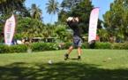 Le Classic Central Golf pour Castillo et Schwarz Ah-Lo