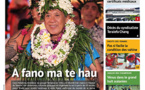 TAHITI INFOS N°1607 du 09 mars 2020