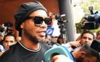 Ronaldinho reste en prison au Paraguay