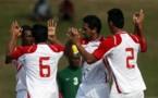 OFC Nation's Cup: Tahiti se qualifie en 1/2 finales!