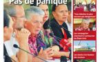 TAHITI INFOS N°1611 du 13 mars 2020