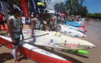 Report du Air France Paddle Festival