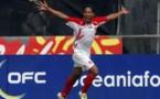 OFC: Tahiti en finale affrontera la Nouvelle Calédonie dimanche
