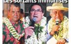 TAHITI INFOS N°1612 du 16 mars 2020