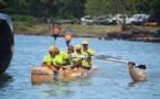 Le Marathon Polynésie la 1ère reporté