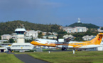 Covid-19 : la Nouvelle-Calédonie sur le point de suspendre ses vols