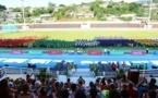 L'IJSPF ferme les stades de Pater, Fautaua et Punaruu