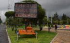 Equateur: le coronavirus atteint les Galapagos, patrimoine de l'humanité