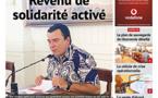 TAHITI INFOS N°1618 du 24 mars 2020