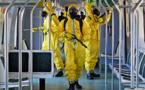 Coronavirus : l'Amérique latine dépasse les 10.000 cas déclarés