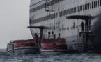 Coronavirus : le paquebot Zaandam autorisé à traverser le canal de Panama