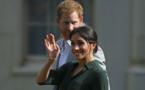 Dans la controverse, le prince Harry et Meghan tournent la page royale