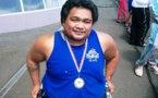 Handisport: Christian CHEE AYEE remporte deux titres aux Championnats de France