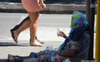 150 sans-abri confinés en centre d'accueil