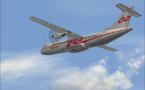 Air Tahiti modifie son programme de vol pour faire face à une éventuelle grève, lundi