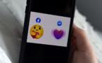 A l'ère de la distanciation sociale, Facebook ajoute un câlin à ses réactions