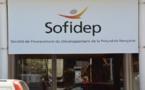 Déjà 22 PRE de crise à la Sofidep