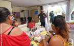 Les CAES de Papeete en action