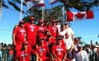 Les 100 rameurs polynésiens privés de championnat du monde