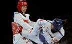Taekwendo: Anne Caroline Graffe qualifiée pour les 1/2 finales!