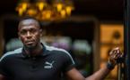 Athlétisme: la légende Usain Bolt père pour la première fois