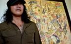 """Tehina expose nature, environnement et """"cool attitude"""""""