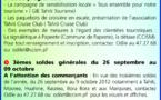 Infos CCISM N°11