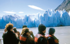 Glacier Grey : holidays on ice…