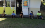 L'école en mode distanciation sociale