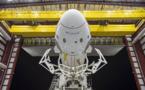 Le mauvais temps menace le premier vol habité de SpaceX