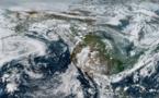 """Crainte d'incendies """"zombies"""" en Arctique, selon une agence européenne"""